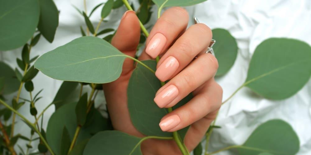 Ремонт ногтя (гель, акрил, «шелк»)